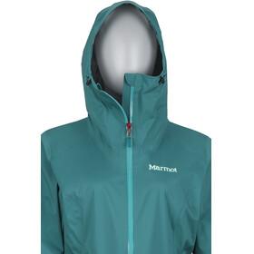 Marmot Magus Jacket Women Malachite